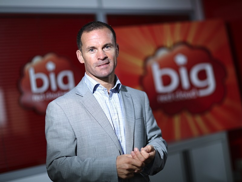 Leaders' Insights: Marc O'Dwyer, Big Red Cloud