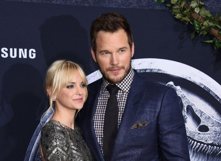 Chris Pratt, Jurassic World premiere