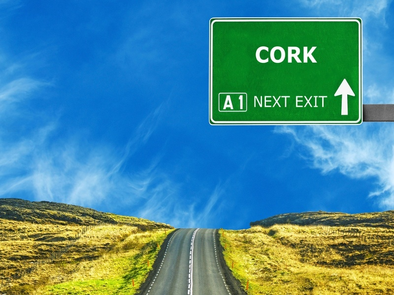 Could Cork be in the driving seat for the Apple car?