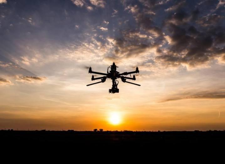 drone-shutterstock