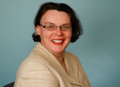 Eucharia Meehan, director, Irish Research Council