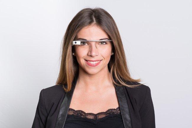 google-glass-shutterstock
