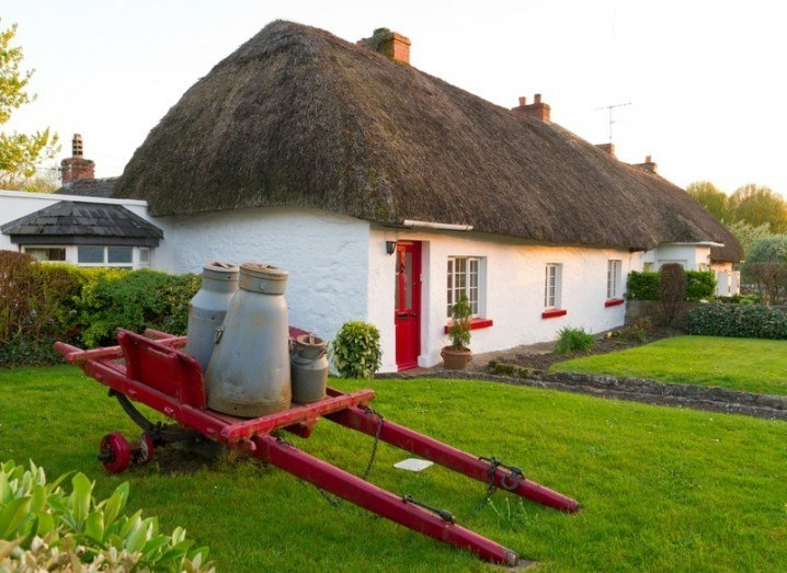 irish-cottage-shutterstock