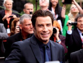 Could Confused Travolta GIFs revive the actor's career?