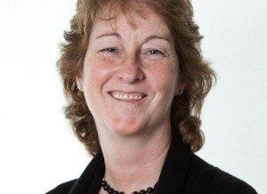 Julia Davenport, Fidelity Investments Ireland