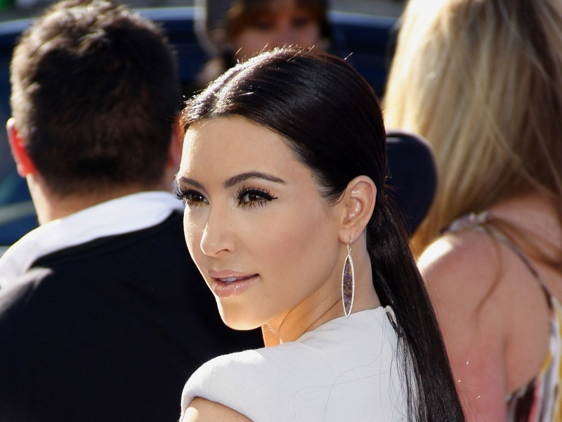 This is what Kim Kardashian West emojis look like