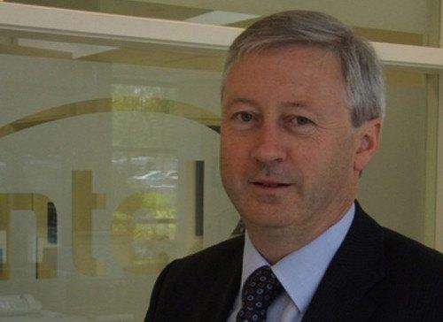 Martin Curley, Intel