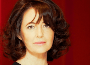 Mary Moloney, CEO, CoderDojo Foundation