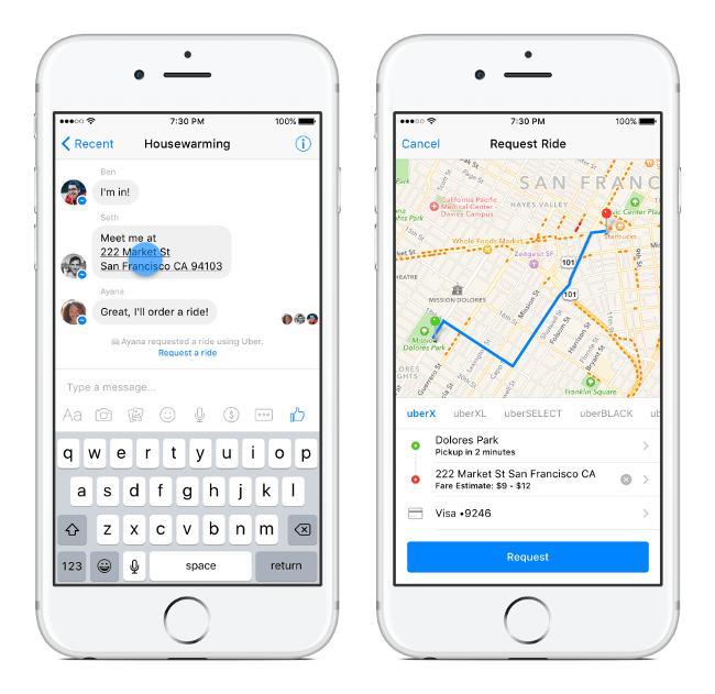 messenger-uber-request-ride