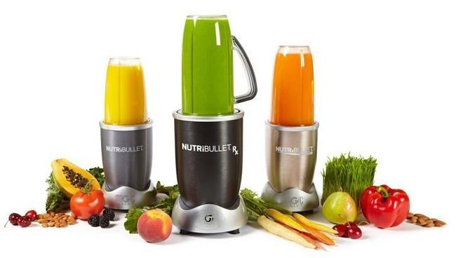 Nutribullet | kitchen gadgets christmas