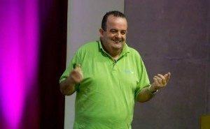 Pat Phelan, CEO and co-founder, Trustev