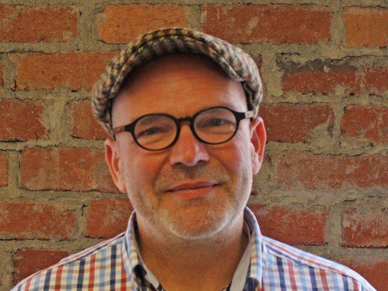 The five-minute CIO: Roland Tritsch, Nitro