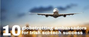 Ireland's Sci-Tech 100