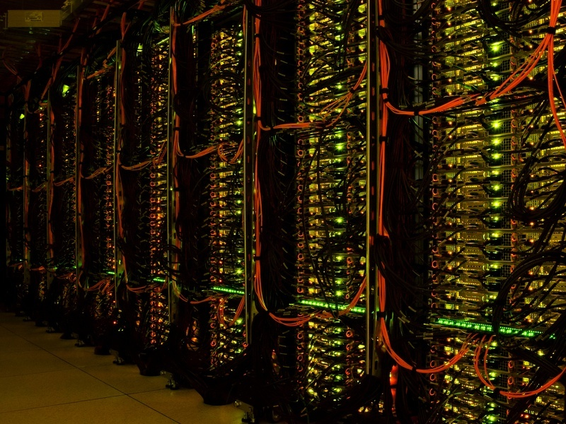 Trinity and UCD add to Irish supercomputer list