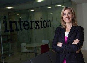 Tanya Duncan, Interxion - Ireland's big data experts