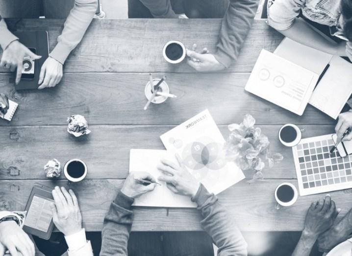 team-work-slack-shutterstock