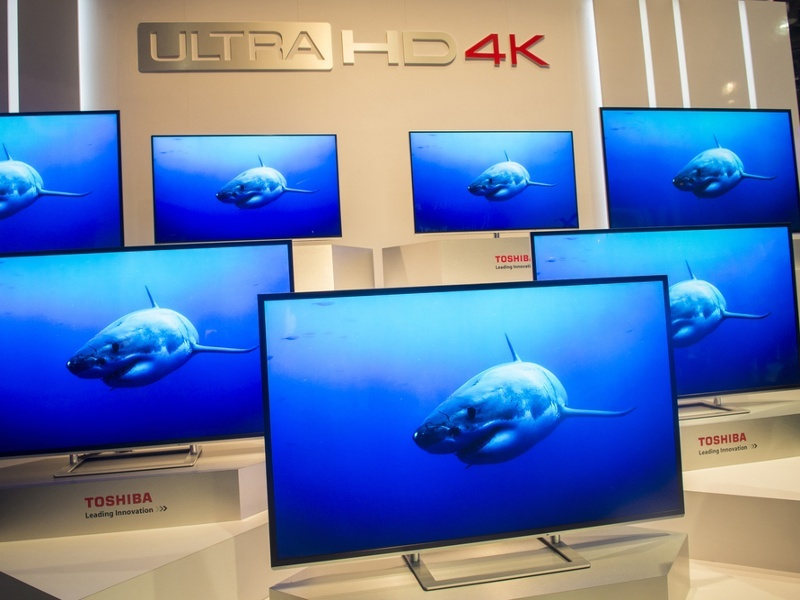Toshiba to axe 7,800 jobs as it predicts a $4.5bn loss
