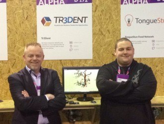 Start-up of the week: Tr3dent