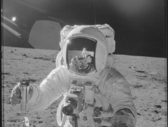 European Space Agency to land humans on the moon by 2030