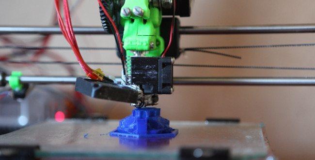3D printing - Jamie's Hub