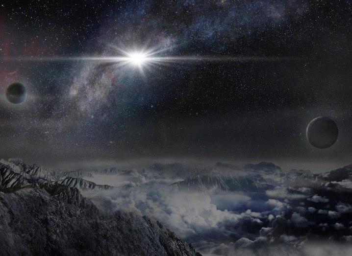ASASSN-15h Supernova