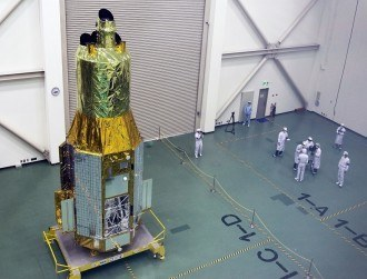 DIAS teams up with Japan for space telescope mission