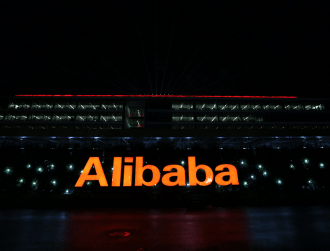 While China slows, Alibaba revenues are on a magic carpet ride