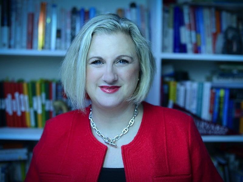 Start-up Advice: Anne Ravanona, Global Invest Her