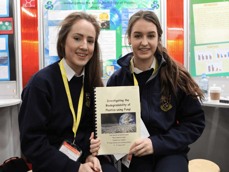 Pentaquarks and deep space travel on Day 2 of BTYSTE 2016