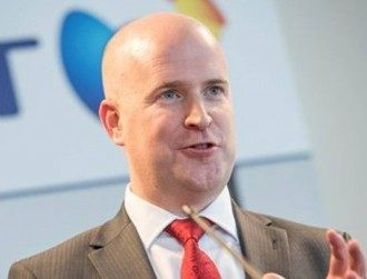 The five-minute CIO: Chris Cochrane, BT Global Services