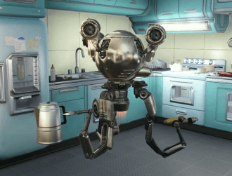 Mark Zuckerberg plans to create AI dream in 2016 with robot butler