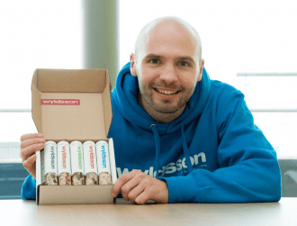 Start-up of the week: Wyldsson