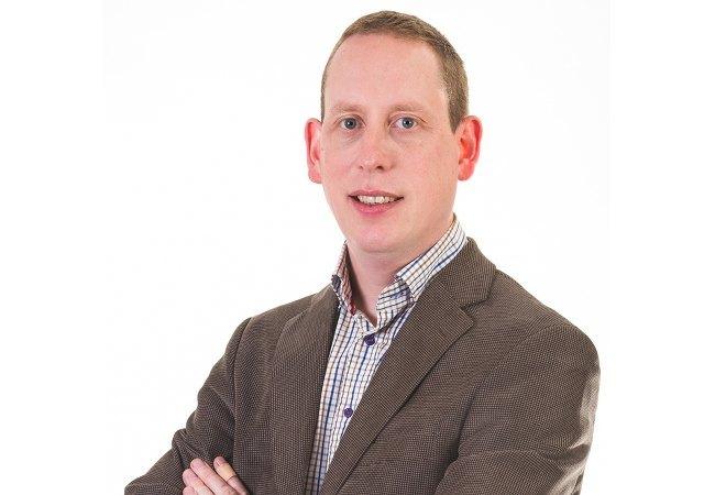 David Gillen, Blueacre Technology
