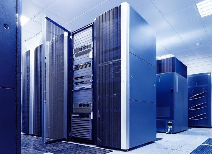 Facebook data centre Clonee