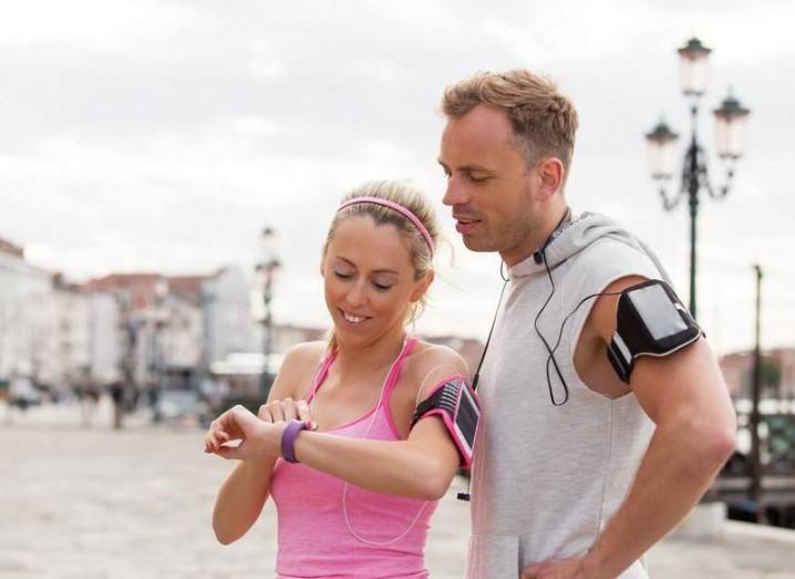 Best fitness gadgets 2016