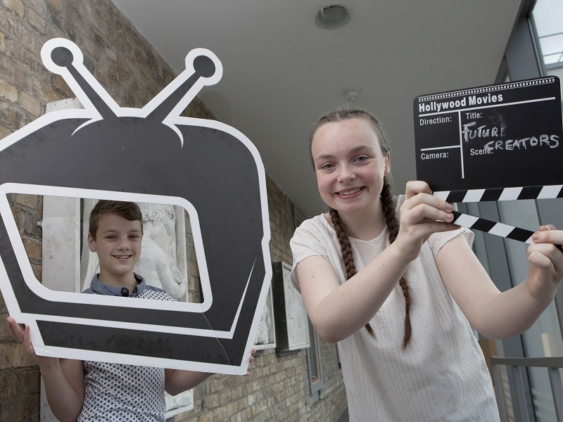 Future Creators returns to shine limelight on Dublin's creative minds