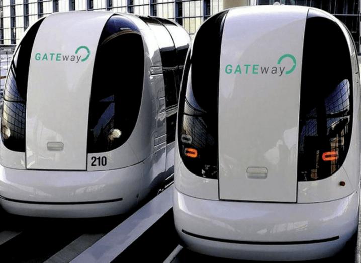 GATEway-driverless-cars