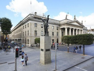 Action Plan for Jobs bets big on IoT with Dublin smart districts