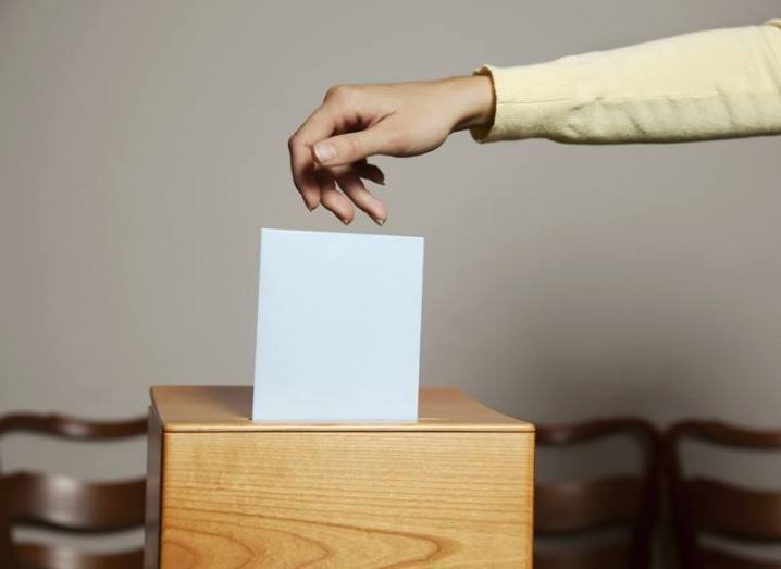 General-Election-shutterstock