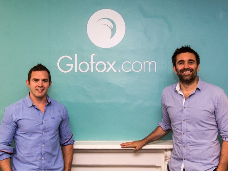 Gym business software start-up Glofox raises €500k in funding