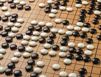 Google's AlphaGo AI program beats Go champion in world first