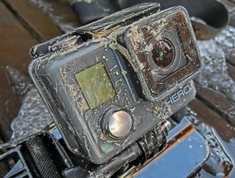 GoPro finances under a lens as shares plunge 28pc