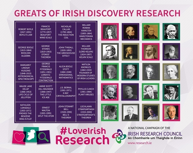 Greats-of-Irish-research