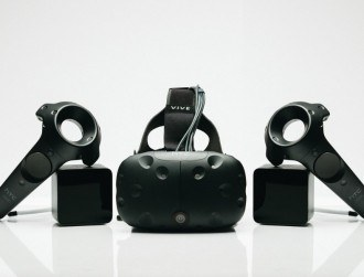 HTC on a quest to bring VR to masses with revamped Vive headset