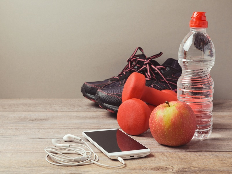 5 healthy apps to help kickstart your year