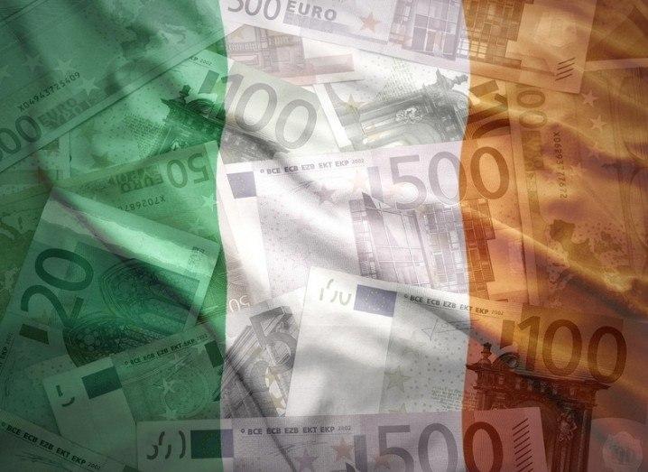 Ireland DDoS