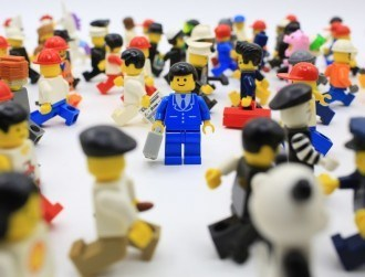 St Pat's College now using Lego to help teachers teach