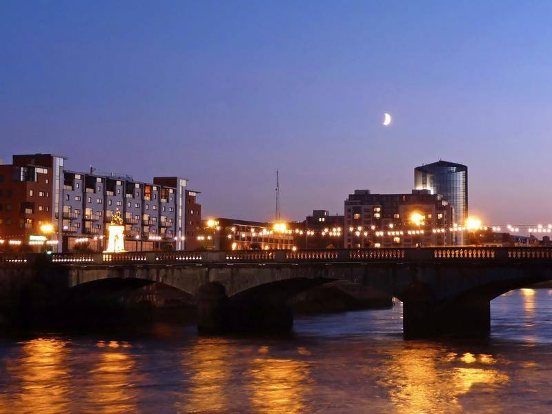 Limerick TechTown aims to create 1,000 jobs for region over 3 years