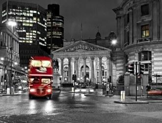 15 fintech innovators set for London accelerator