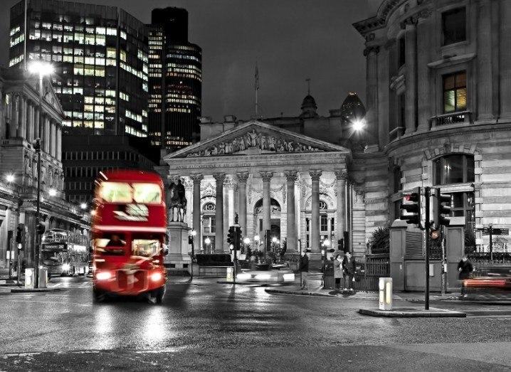 London FinTech Innovation Lab London